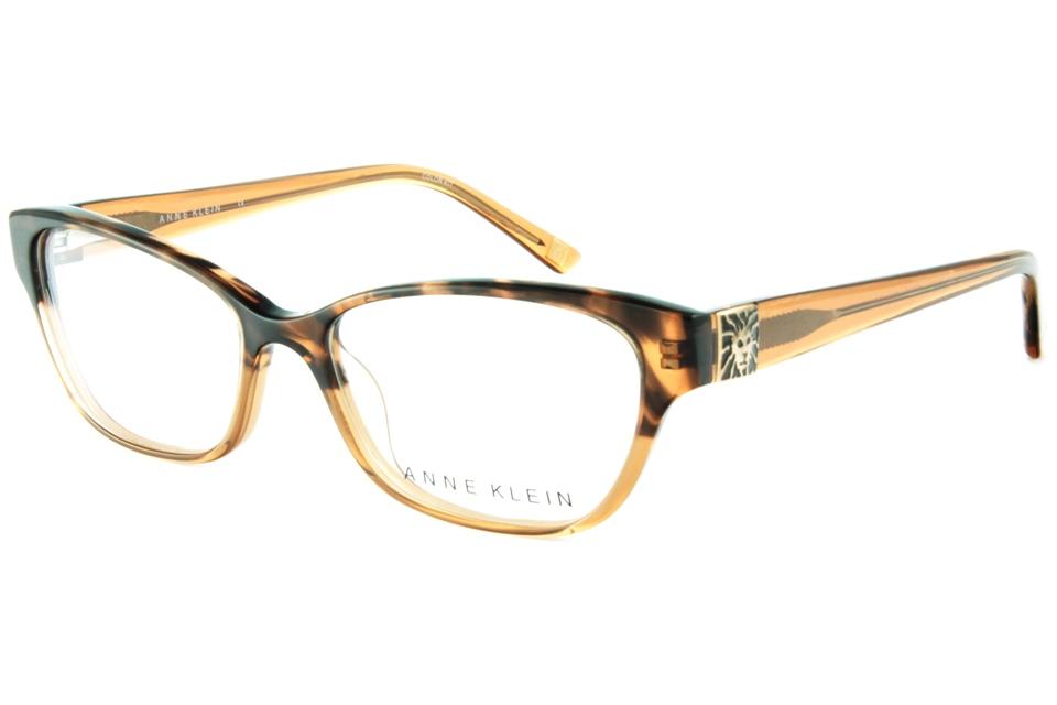 Anne Klein AK5036 200 MOCHA TORT FADE   Anne Klein glasses frames ...