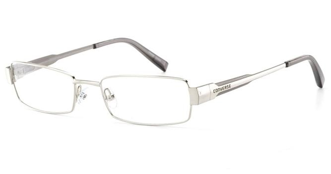 Converse ENVISION Sil-Silver | Converse glasses frames from All4Eyes
