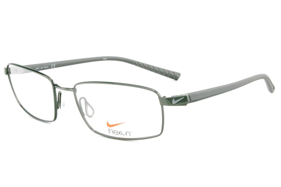 nike n4213 flexon 060 gunmetal grey nike glasses frames