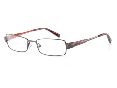 Converse ENVISION Gun - Gunmetal | Converse glasses frames from All4Eyes